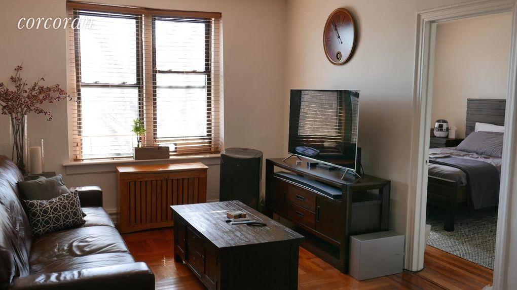 9524 Fort Hamilton Pkwy Apt 408, New York City, NY 11209