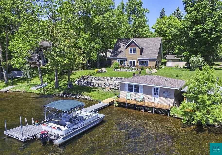 5942 N Pike Lake Rd, Duluth, MN 55811