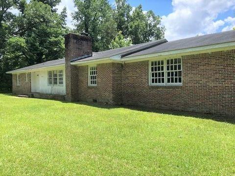 2560 Browning Gate Rd, Estill, SC 29918