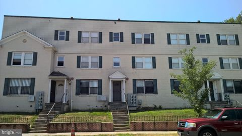 Falls Church, VA Multi-Family Homes for Sale & Real Estate