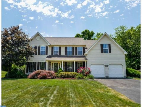 273 Rock Run Rd, Yardley, PA 19067