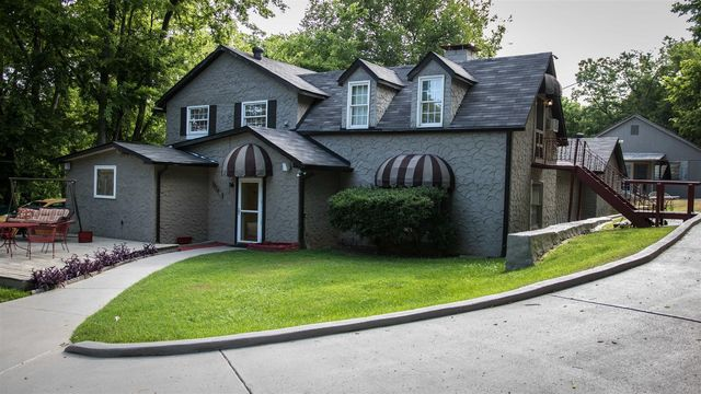 3146 glencliff rd nashville tn 37211 for Nashville tn celebrity homes