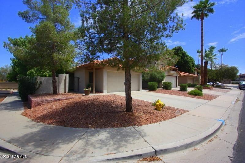 5312 E Fairfield St, Mesa, AZ 85205