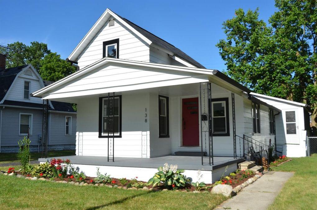 Washtenaw County Property Tax