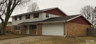 Photo of 486 Rising Hill Dr, Fairborn, OH 45324