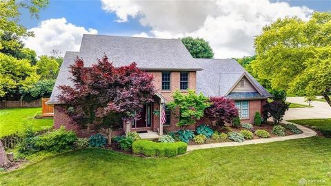 Photo of 10100 Apple Springs Dr, Dayton, OH 45458