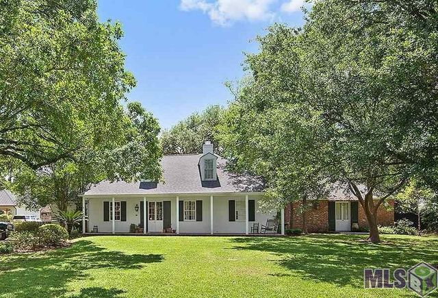 6658 pikes ln baton rouge la 70808 for Homes for sale in baton rouge with swimming pools