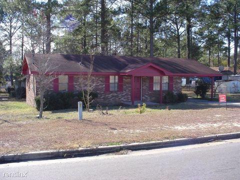 Photo of 703 E 20th St, Alma, GA 31510