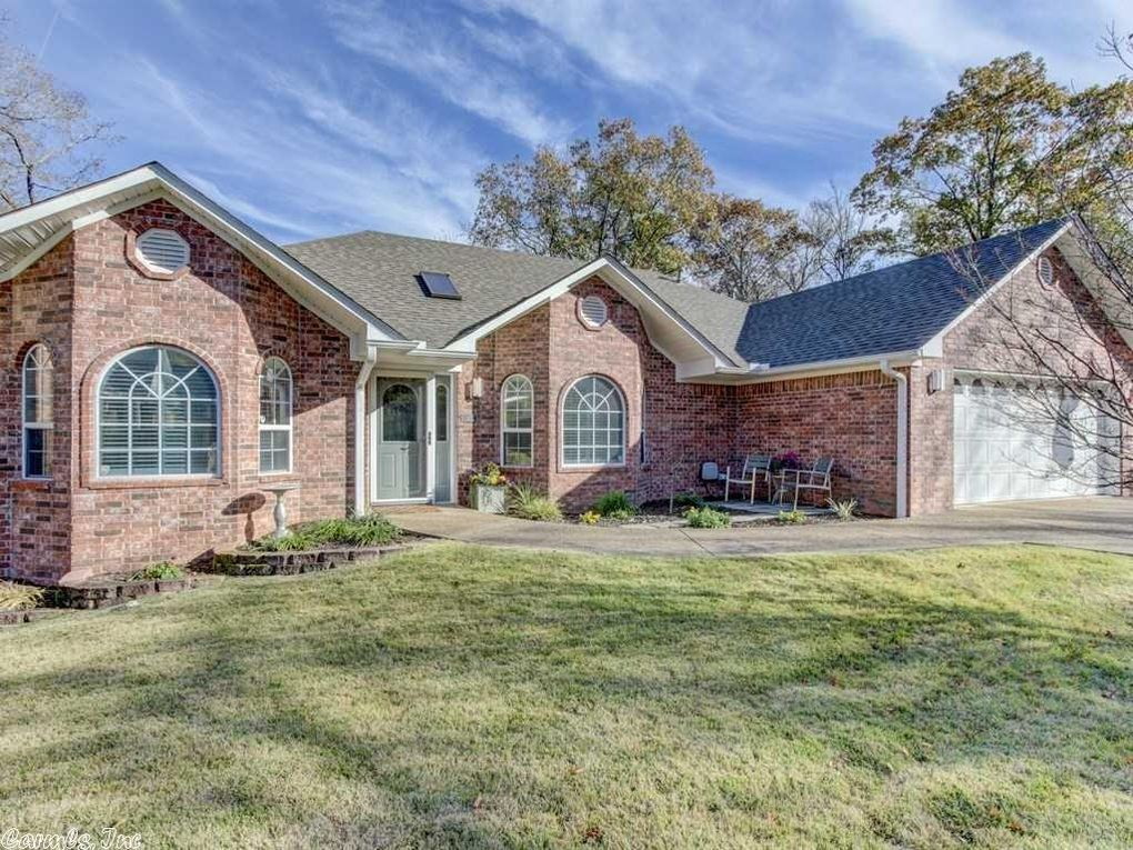 102 Forest View Ct, Hot Springs National Park, AR 71913