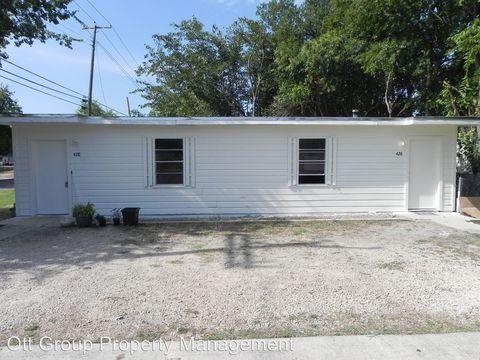 Photo of 426 E Dean Ave, Killeen, TX 76541