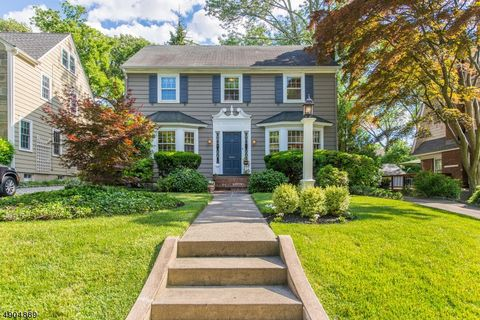 Photo of 162 Alexander Ave, Montclair, NJ 07043