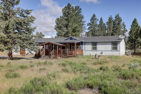 Sisters, OR Mobile & Manufactured Homes for Sale - realtor com®