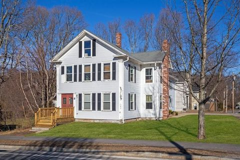 50 Central St, Southborough, MA 01745
