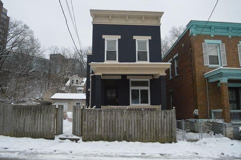 Photo of 119 Valencia St, Cincinnati, OH 45219