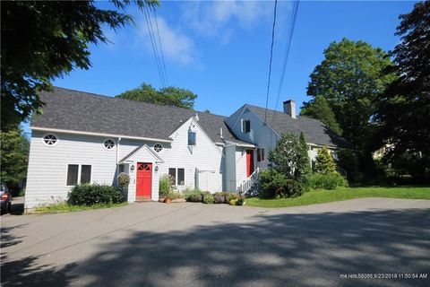 Photo of 147 Townsend Ave, Boothbay Harbor, ME 04538