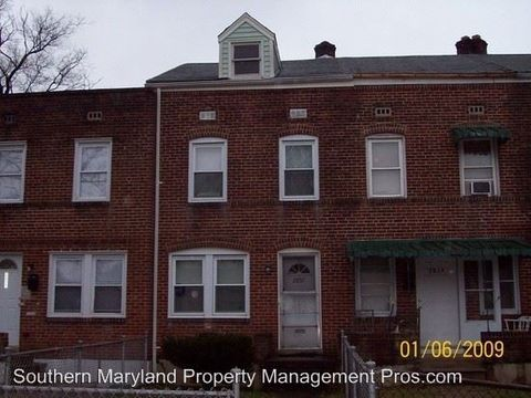 Cherry Hill Baltimore Md Apartments For Rent Realtor Com