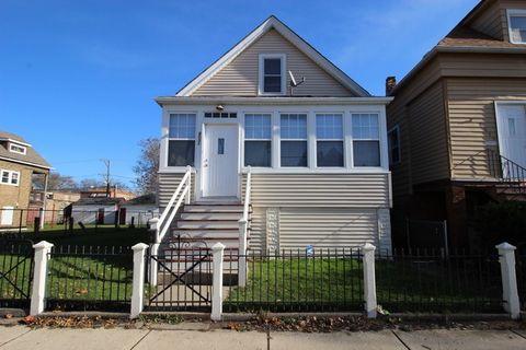 8031 S Coles Ave, Chicago, IL 60617