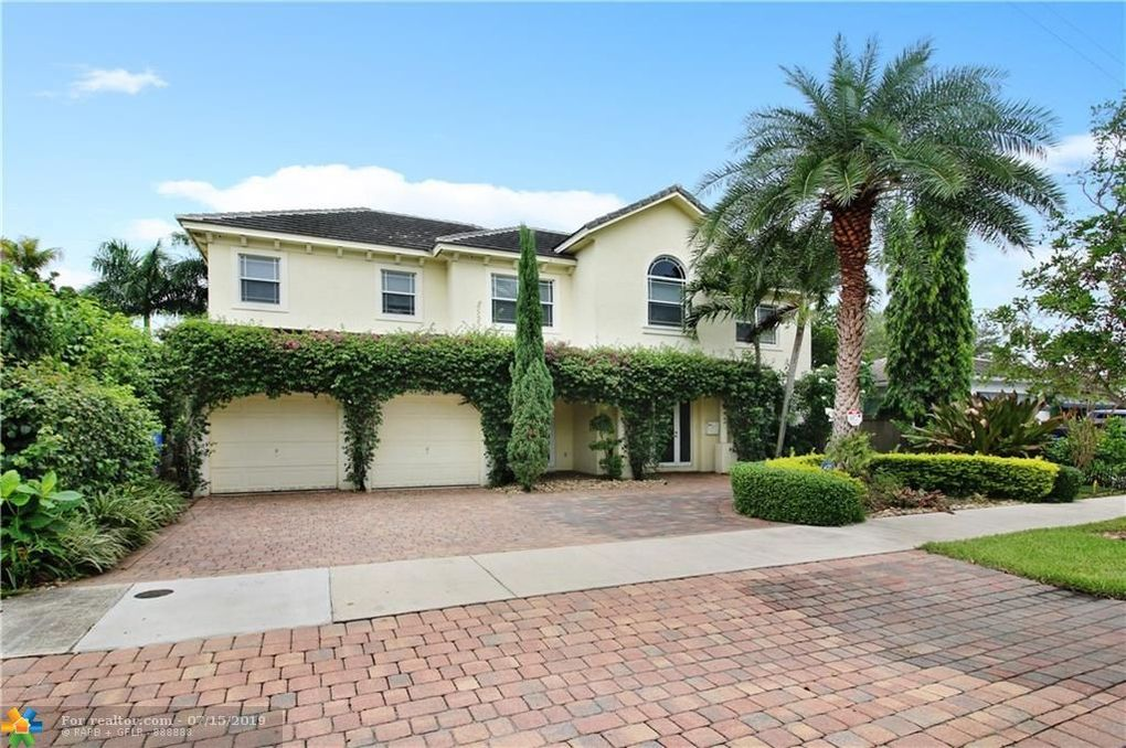1624 Ne 8th St, Fort Lauderdale, FL 33304