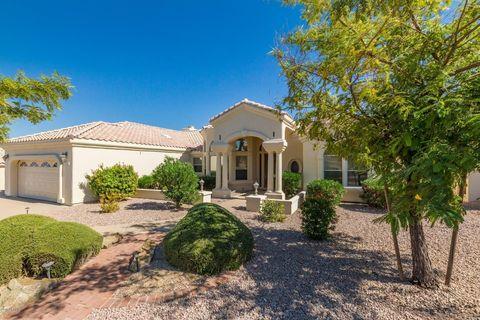 Photo of 15803 E Tumbleweed Dr, Fountain Hills, AZ 85268