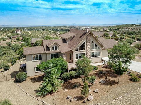 1200 Longview Dr, Prescott, AZ 86305