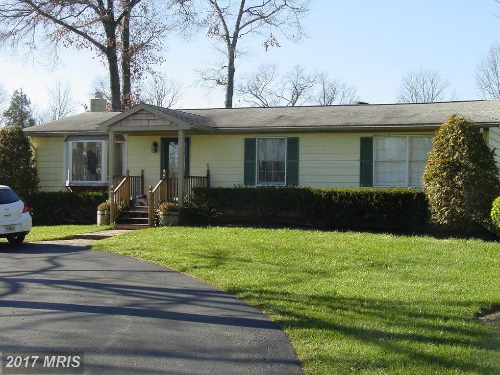 15800 Budd Rd, Poolesville, MD 20837