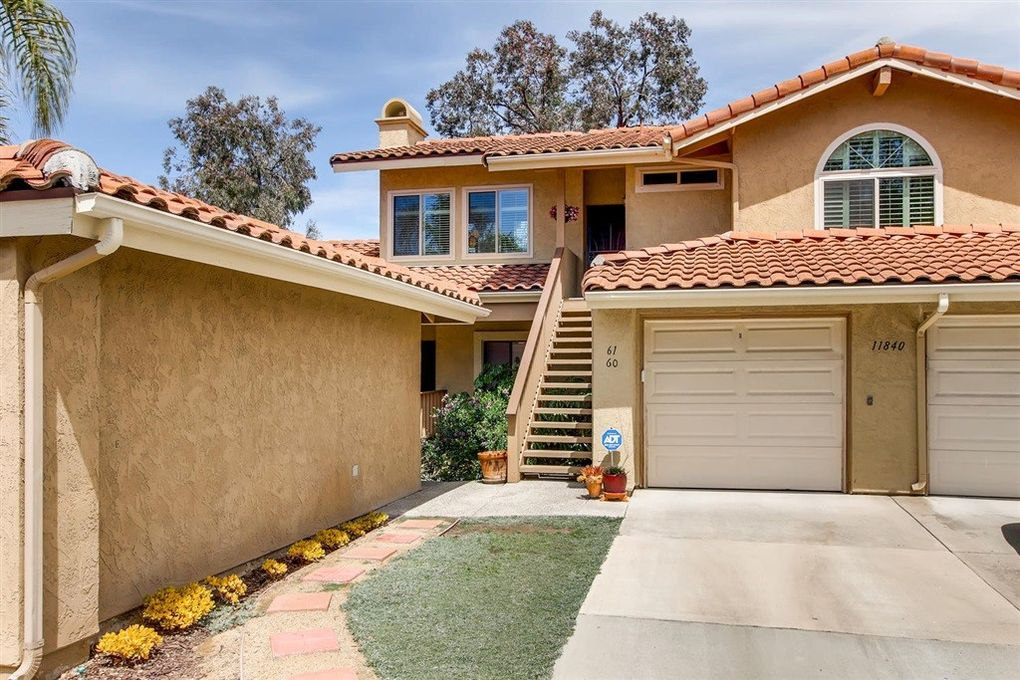 11840 Paseo Lucido Unit 61 San Diego, CA 92128