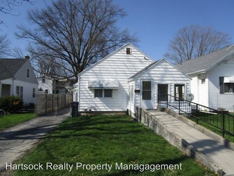 Photo of 636 W Grand Ave, Lima, OH 45801
