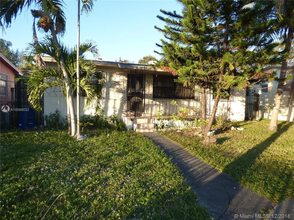 2605 Nw 120th St, Miami, FL 33167