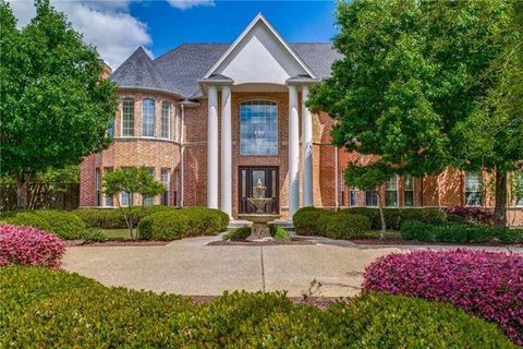Photo of 307 Meadow Dr, Sunnyvale, TX 75182
