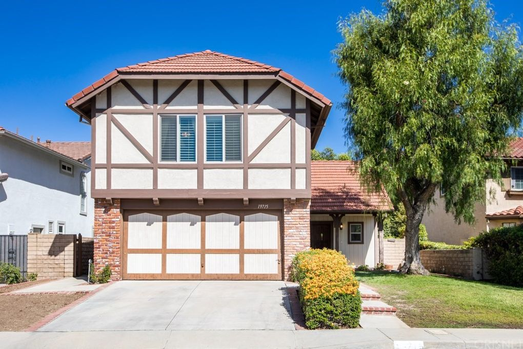 19715 Turtle Springs Way Porter Ranch, CA 91326