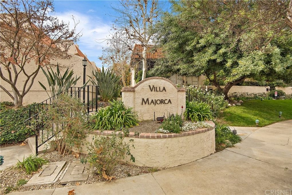 6256 Shoup Ave, Woodland Hills, CA 91367