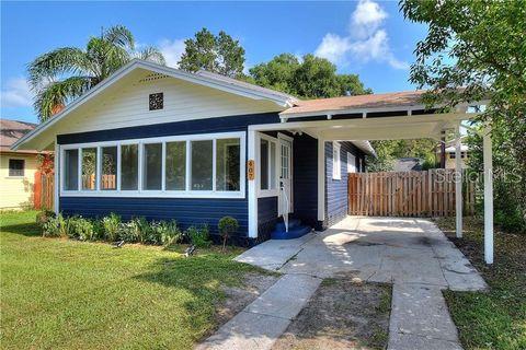 Photo of 407 W Park St, Lakeland, FL 33803