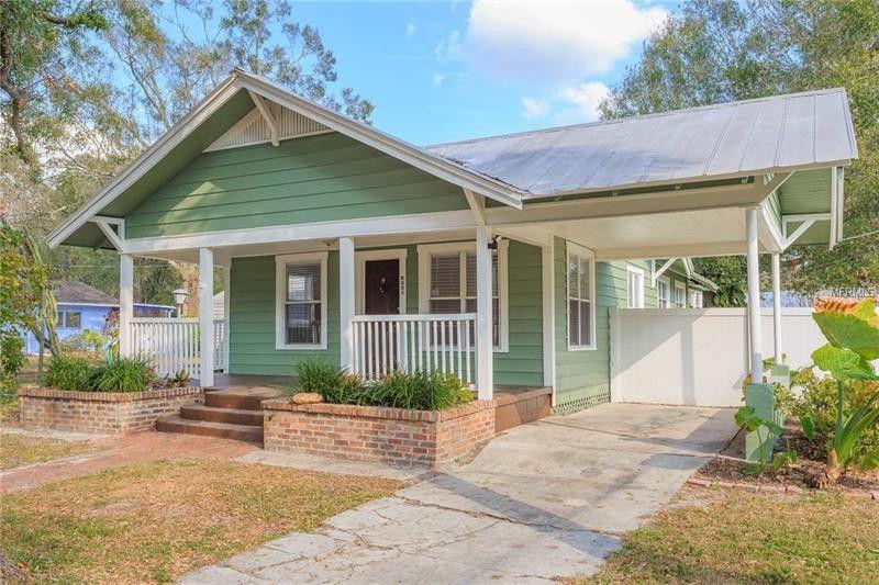 6001 N Otis Ave, Tampa, FL 33604