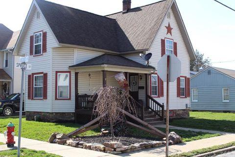 232 Spruce St, Jersey Shore, PA 17740