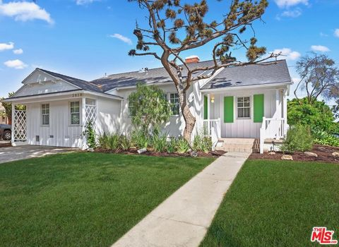 Homes For Sale near UCLA Lab School - Los Angeles, CA Real