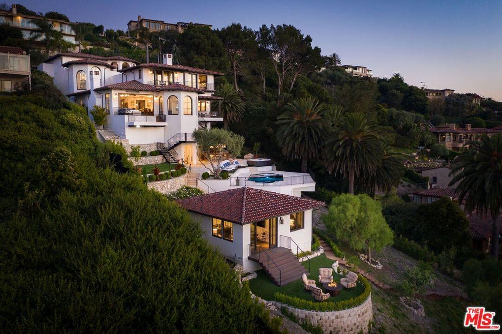 824 Via Del Monte Palos Verdes Estates Ca 90274 Realtor Com