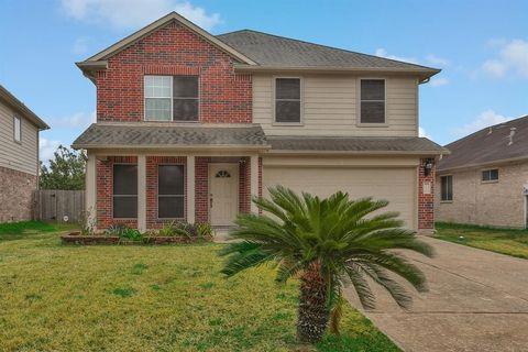 4027 Bentwood Cir, Dickinson, TX 77539