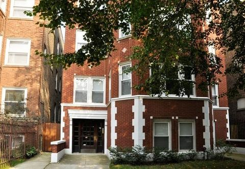 6445 N Greenview Ave Apt 2, Chicago, IL 60626