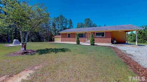 274 Ed Lester Rd, Roxboro, NC 27574