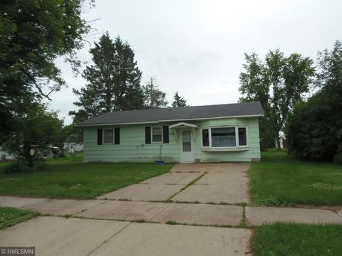 Photo of 305 Leslie Ave W, Clarissa, MN 56440