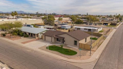 Photo of 1562 N Park Ave, Casa Grande, AZ 85122