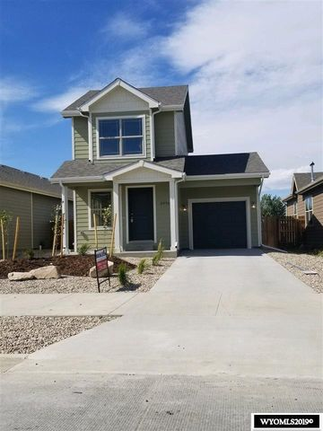 Photo of 2976 Central Dr, Casper, WY 82604