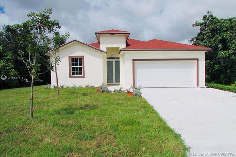 Photo of 1612 Crandon Ave, Mangonia Park, FL 33407