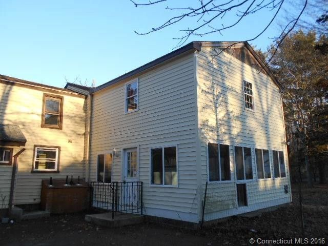 East Haven Property Records
