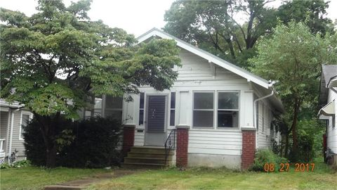 534 S Hardy Ave, Independence, MO 64053