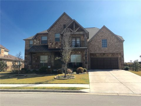 Photo of 4313 Greatview Dr, Round Rock, TX 78665