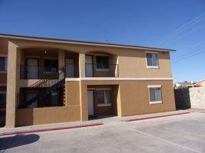 Photo of 11701 Desert Rain Dr Apt D, El Paso, TX 79936