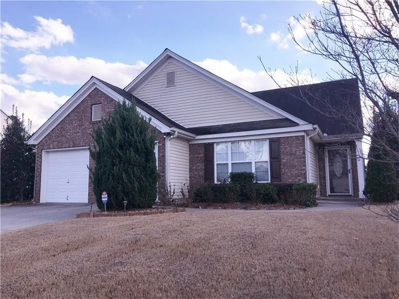 4616 Pine Acre Cir, Sugar Hill, GA 30518