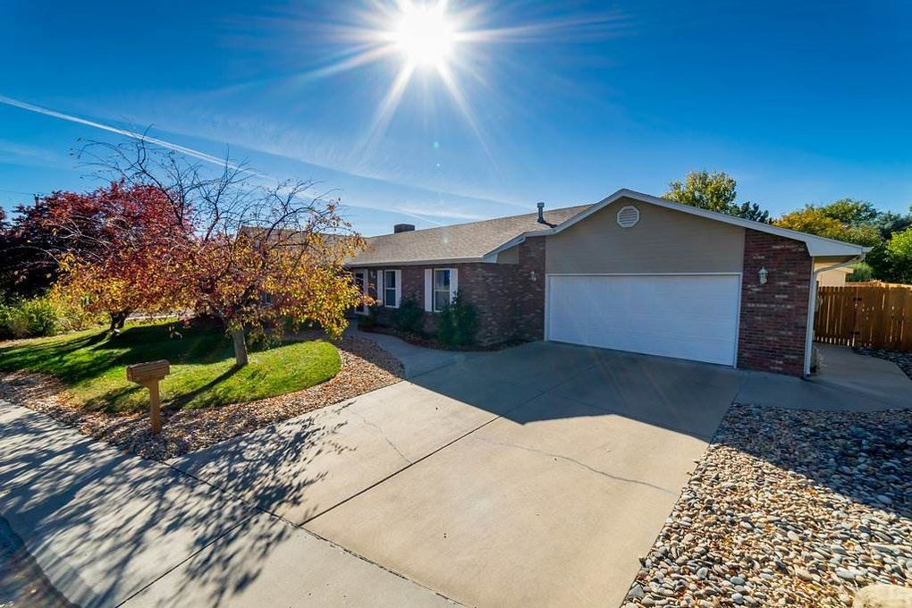 Grand Juntion Co Home Rentals