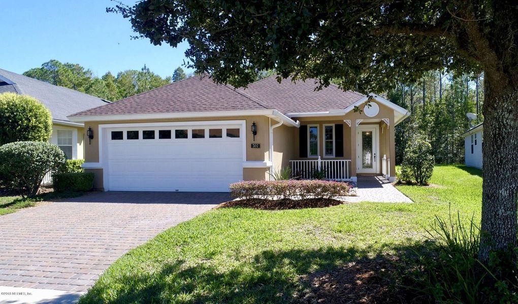 702 Copperhead Cir Saint Augustine, FL 32092